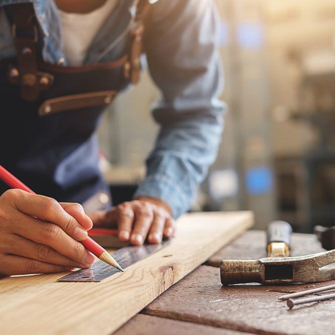 7 Perkakas kayu yang sering digunakan dalam bisnis furniture
