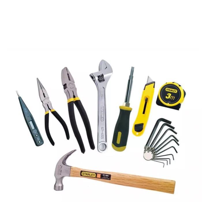 Panduan Penggunaan Dan Pemeliharaan Peralatan Tangan (Hand Tool)