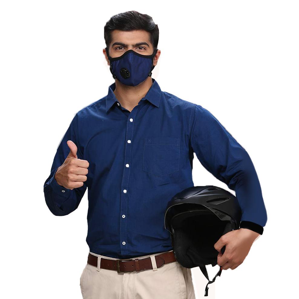 Jenis - Jenis Masker