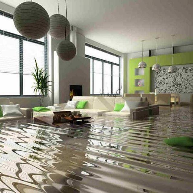 7 Urutan Cara Ilmiah Bersihkan Rumah Setelah Banjir, Terbukti Efektif