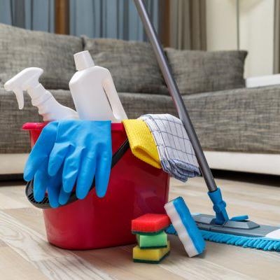 Wajib Dimiliki Setiap Keluarga, Pastikan 8 Alat Kebersihan Rumah Ini Sudah Tersedia!