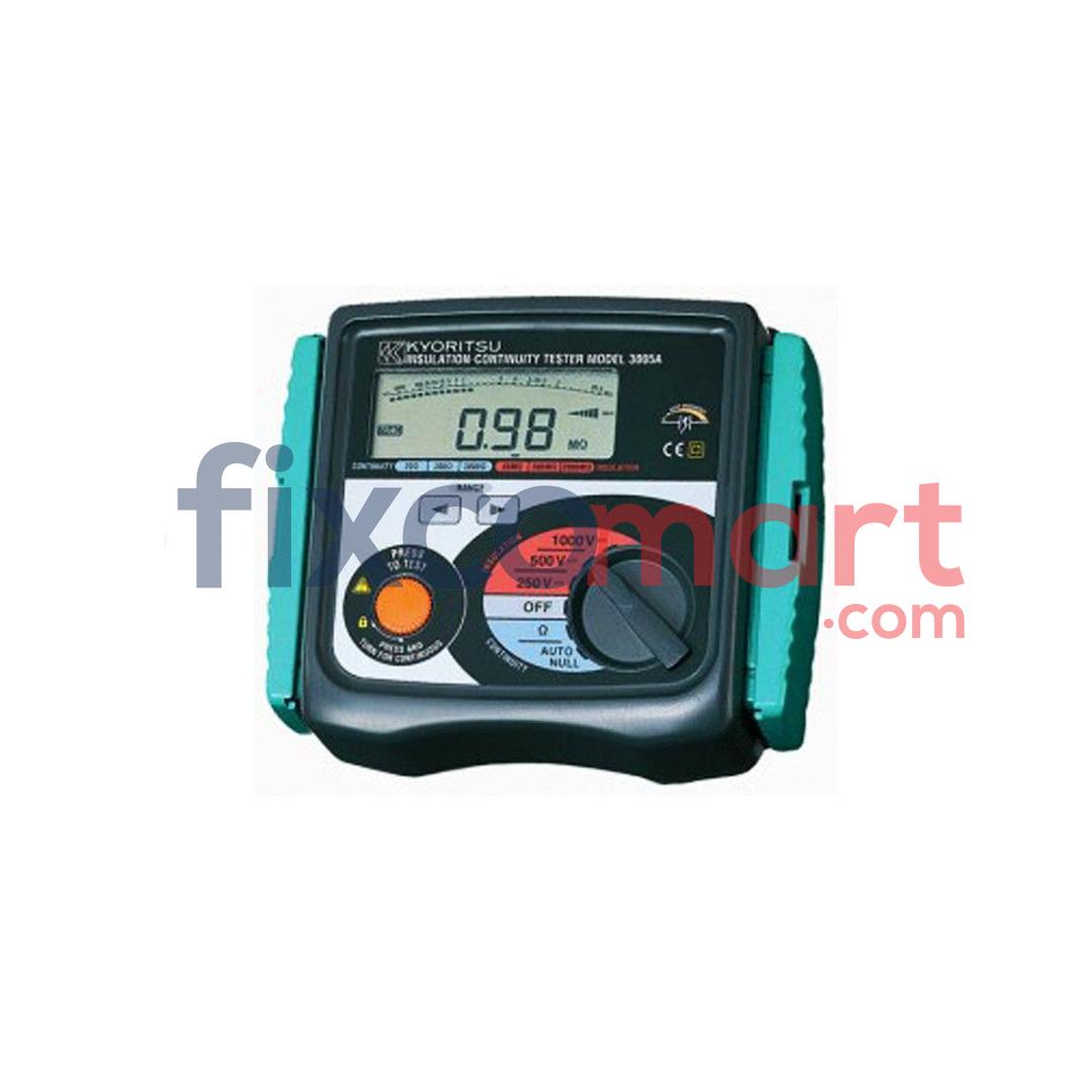 Insulation Tester Kyoritsu 3005A