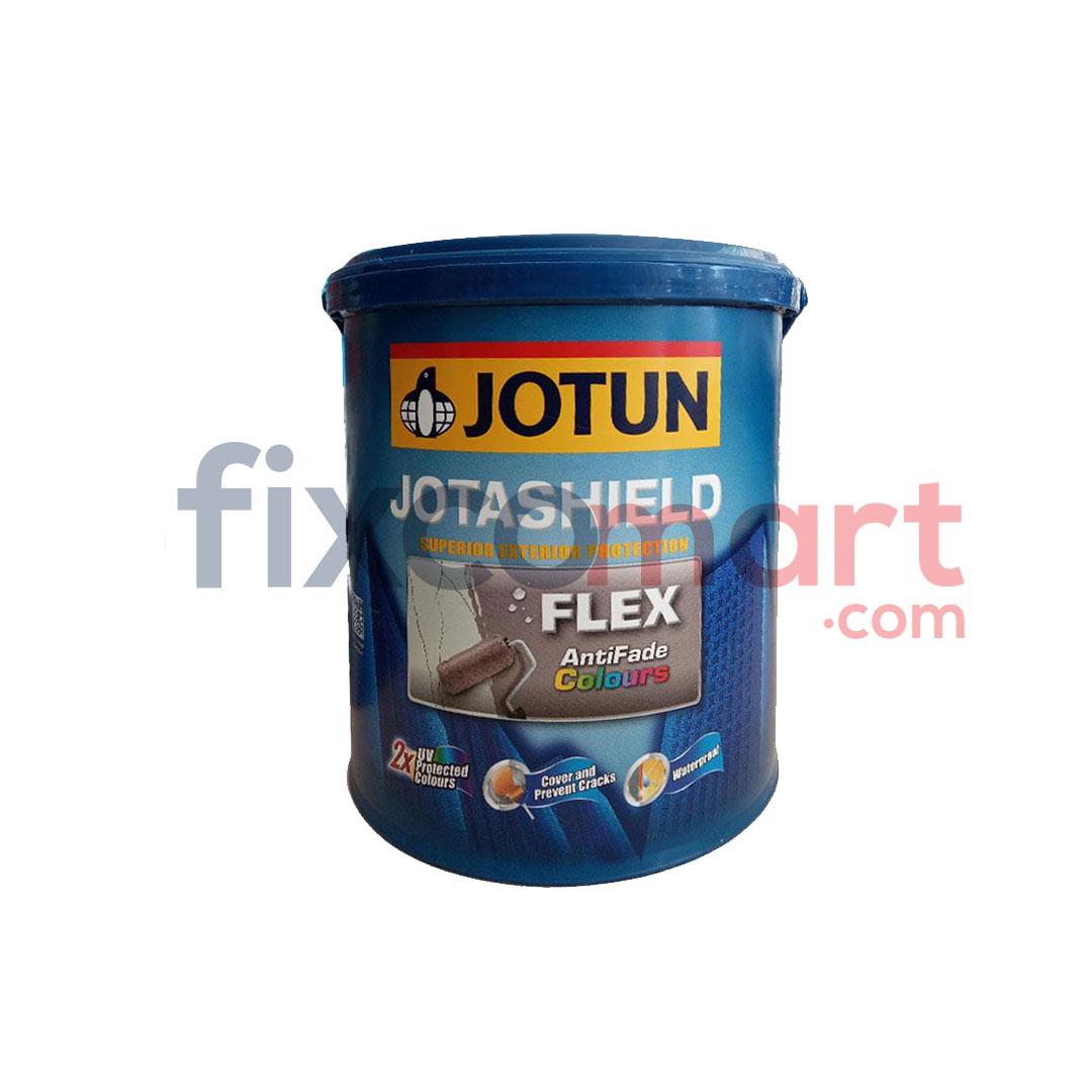 JOTUN JOTASHIELD FLEX 2.5LT / CAT TEMBOK EKSTERIOR