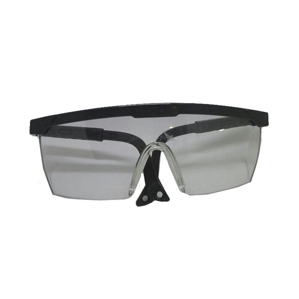 Kacamata Gurinda Transparan