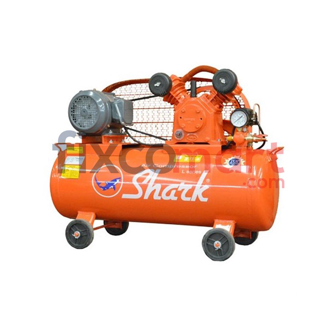 Kompresor Shark 2 HP LVPM-6502 + Electromotor