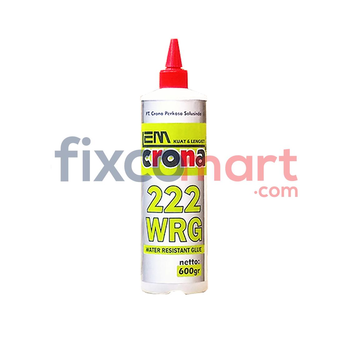 Lem Kayu Crona 222 Water Resistant Glue