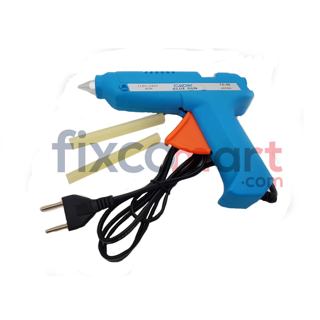 Lem Tembak Cadik TG-05 Glue Gun 40 Watt