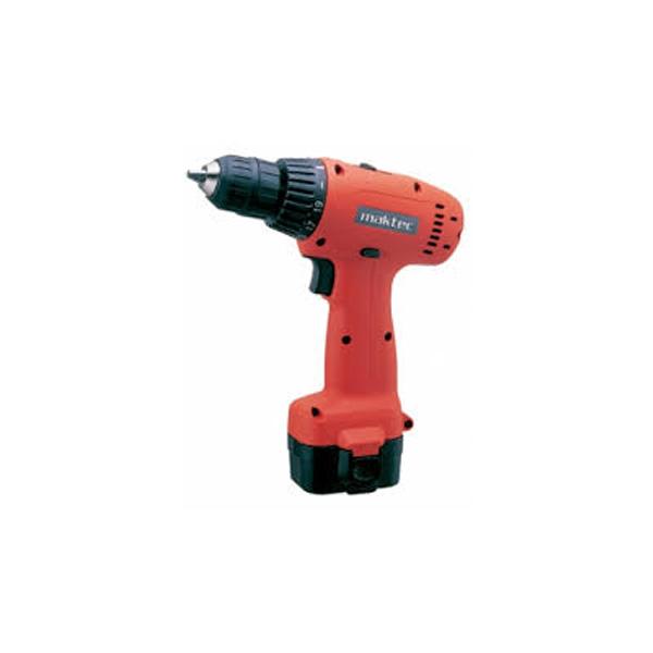 Maktec Cordless Drill Driver MT 062-SK2