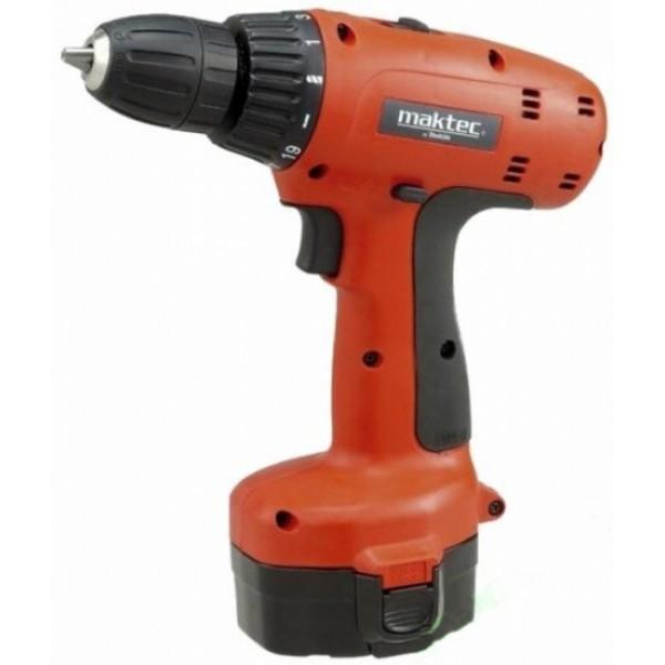 Maktec Cordless Drill Driver MT 064-SK2