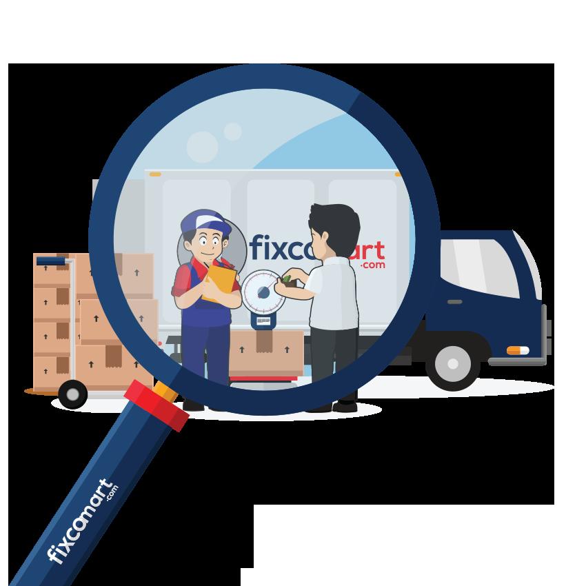 Fixcomart Situs Online Penyedia berbagai produk MRO