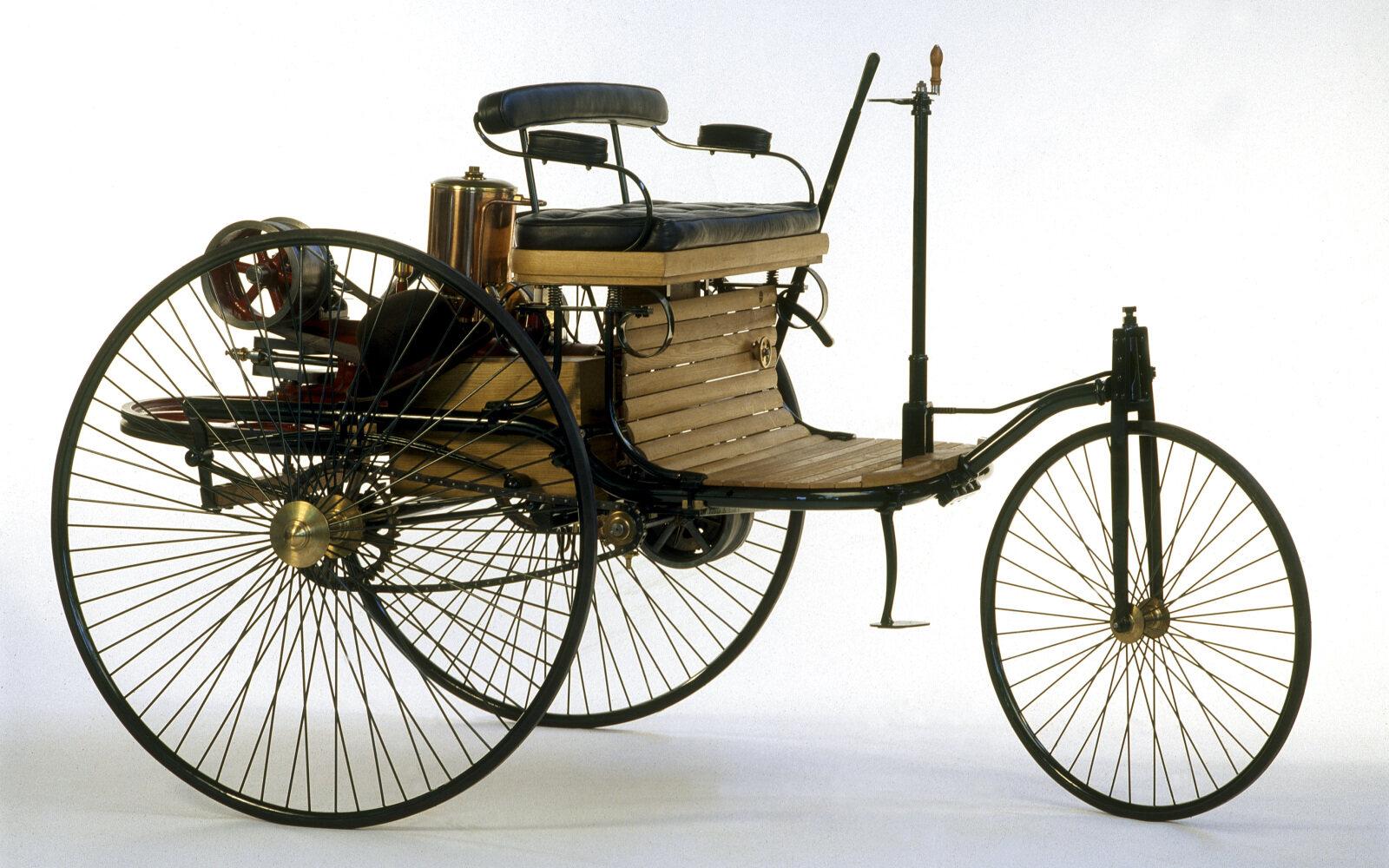 Ungkap Sejarah Mobil di seluruh Dunia Hingga Sekarang, Nomer 3 hal yang  baru kamu tau