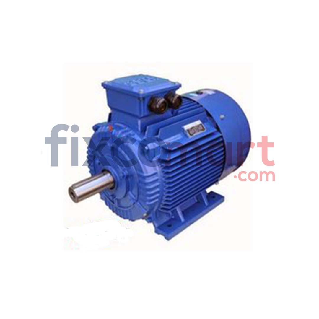 Melco Electromotor 3 HP 3Phase