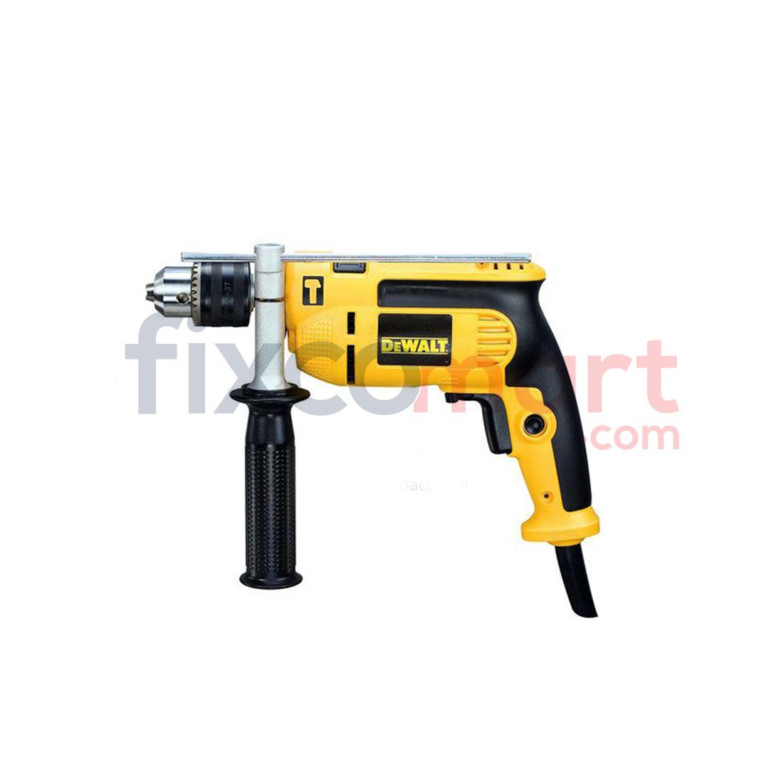 Mesin Bor Impact Drill 13mm dwd024 DEWALT DWD 024