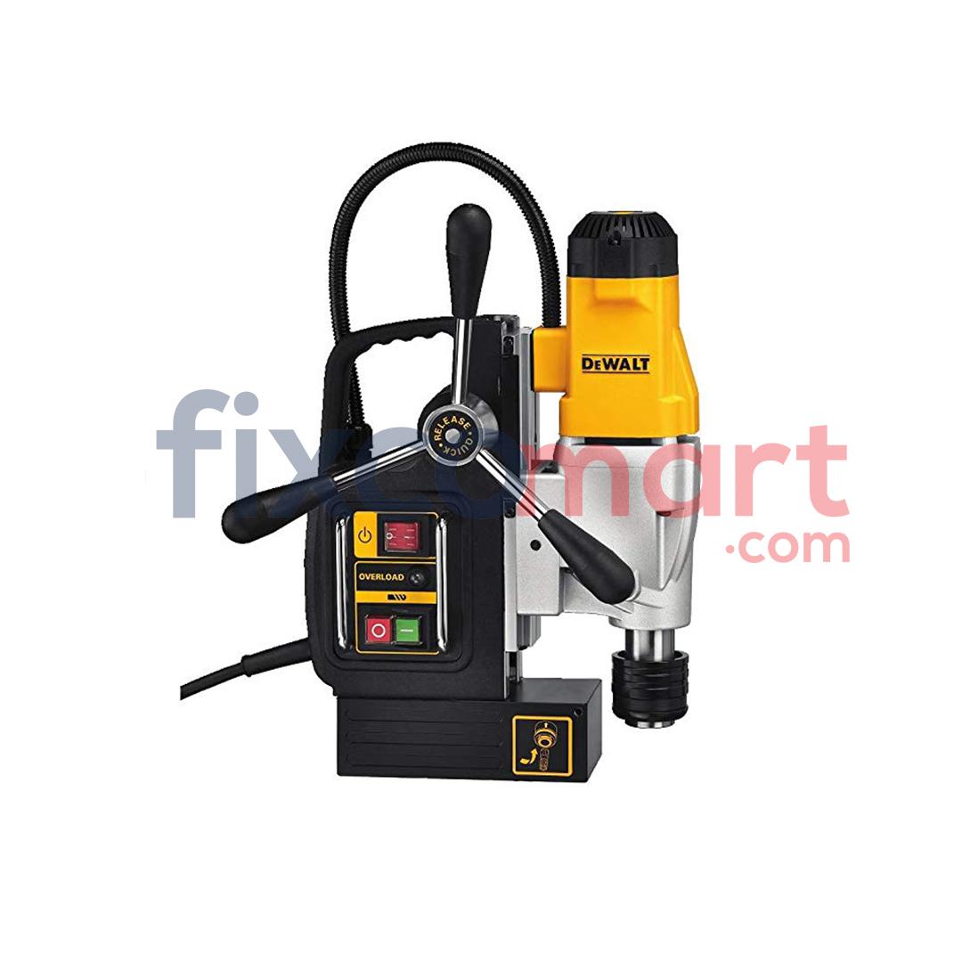 Mesin Bor Magnet DEWALT DWE1622K - Magnetic Drill DWE 1622K