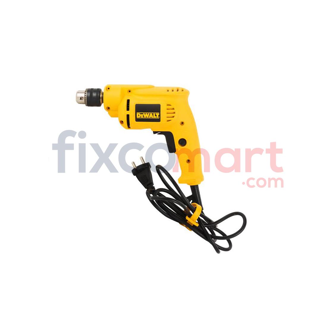Mesin bor tangan DEWALT Rotary Drill DWD014