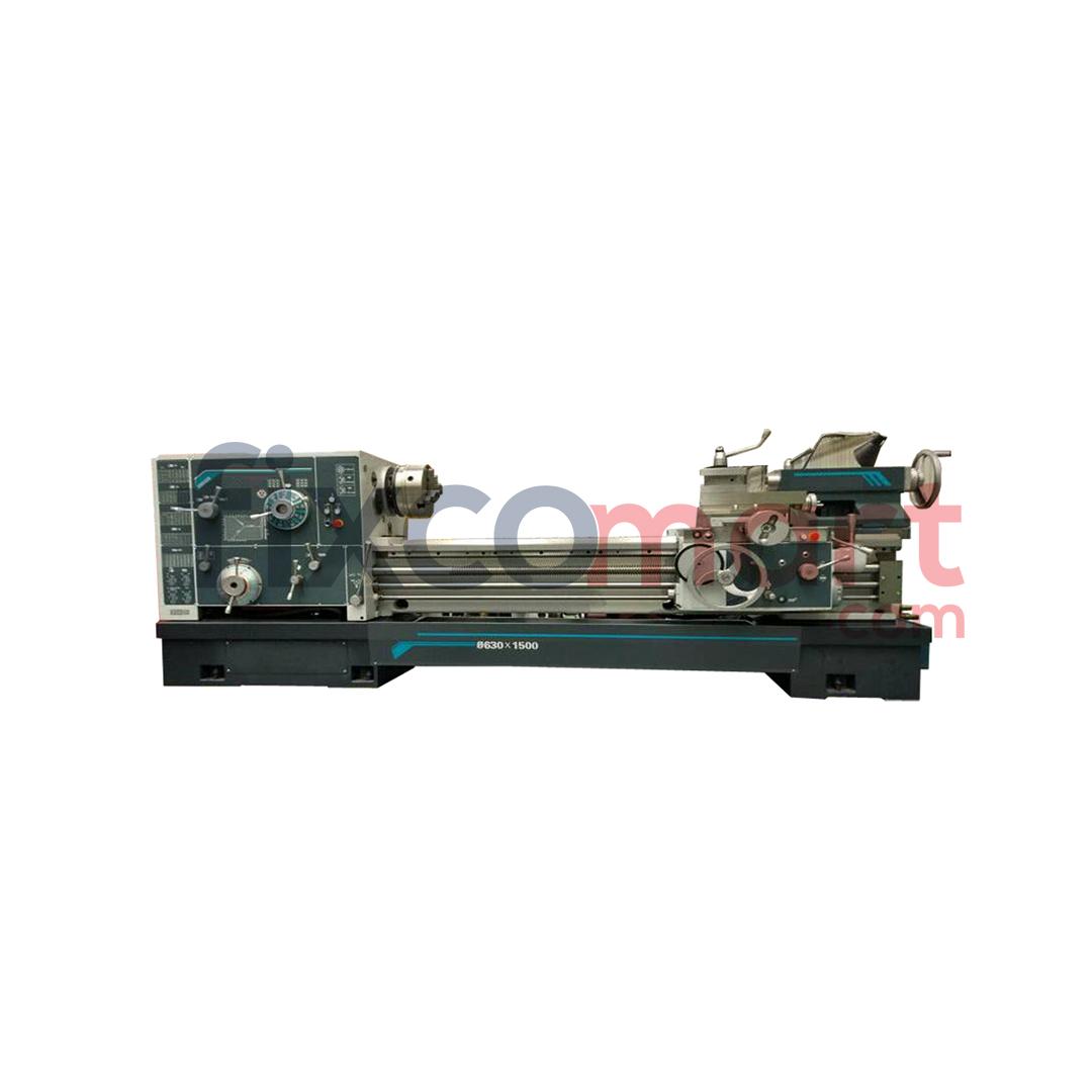 Mesin Bubut DMTG CW-E Series CW6280E