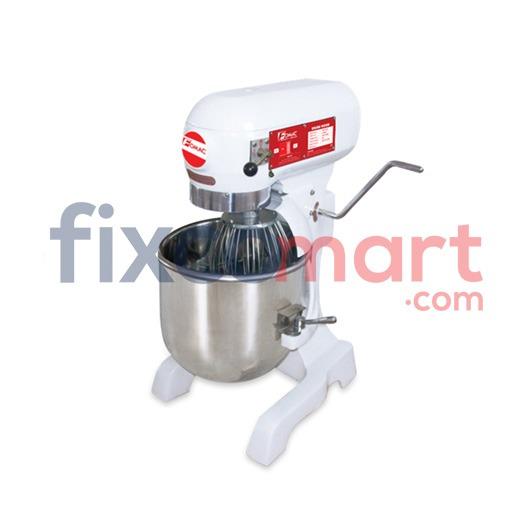 mesin dough mixer roti DMXB15 COVER FOMAC/mixer adonan roti kap 15