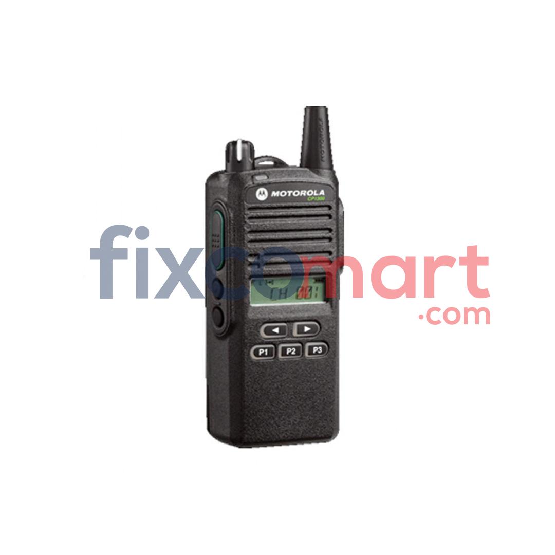 Motorola ht Walkie Talky cp 1300 vhf