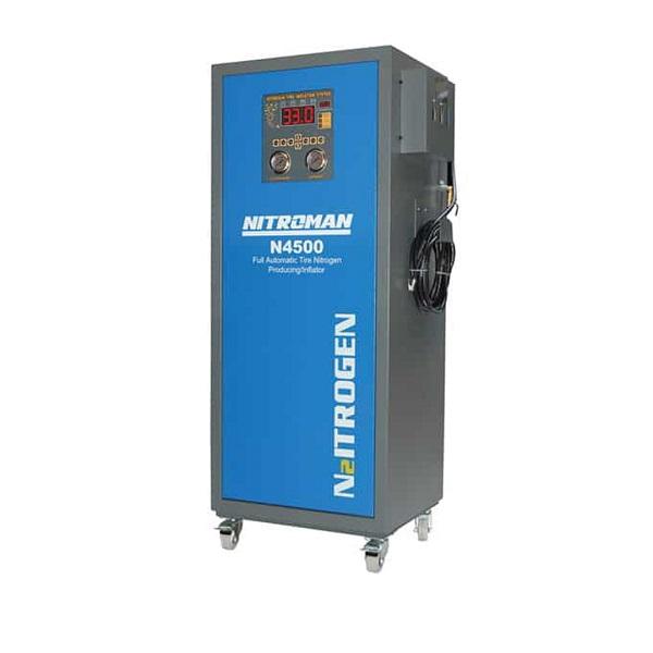 Nitroman  Nitrogen Generator N4500