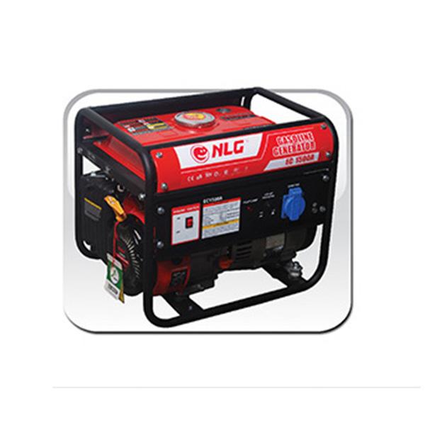 NLG Generator Set EC 1500A