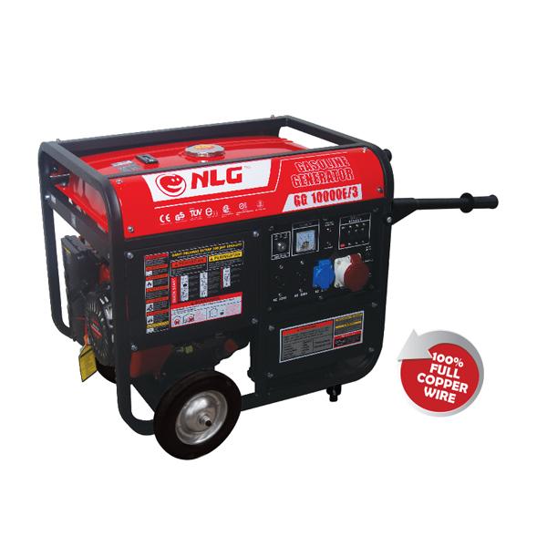 NLG Generator Set GG 10.000NE (3Phase)