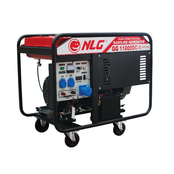 NLG Generator Set GG 11.000 DC-1 (1Phase)