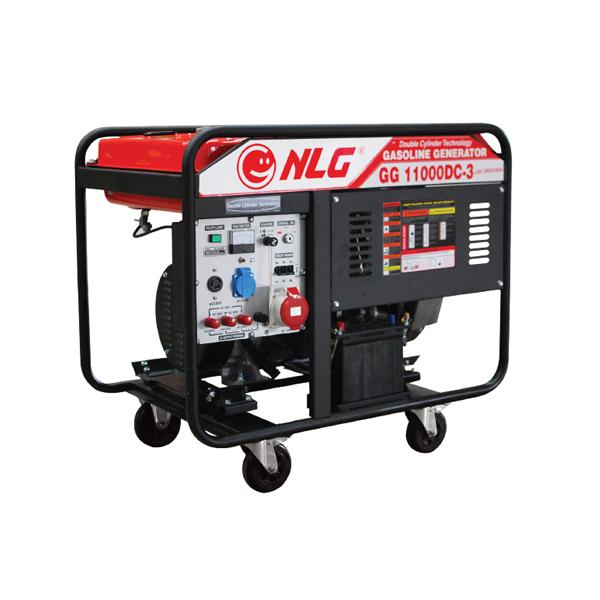 NLG Generator Set GG 11.000 DC-3 (3Phase)