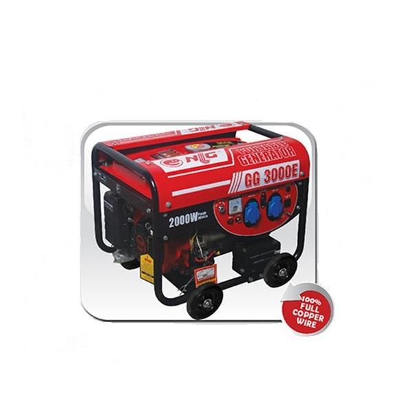NLG Generator Set GG 3000E