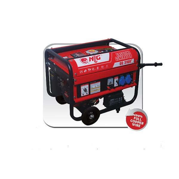 NLG Generator Set GG 3100E