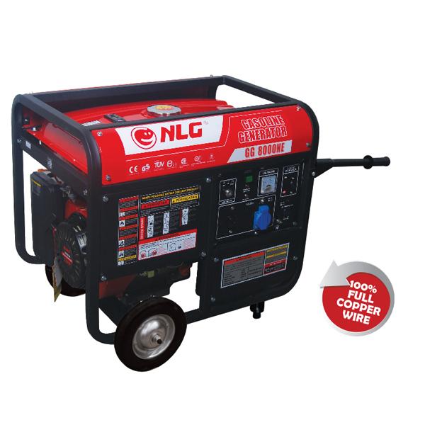 NLG Generator Set GG 8000NE