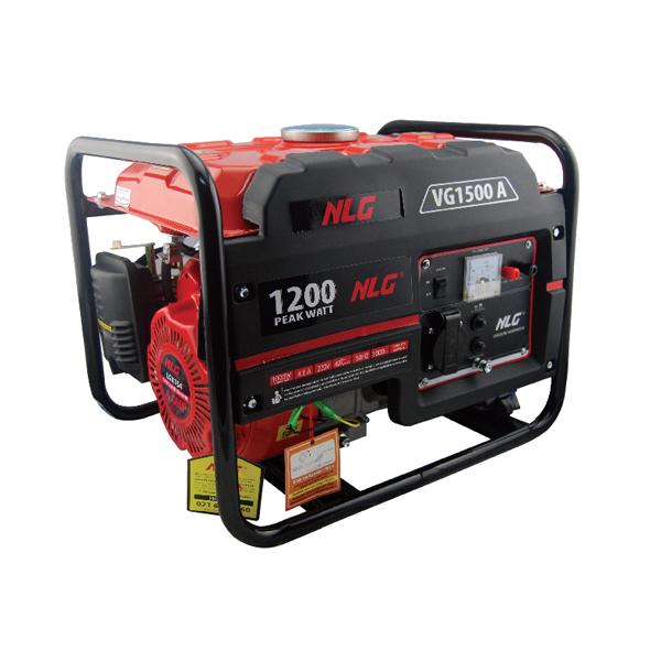 NLG Generator Set VG 1500A
