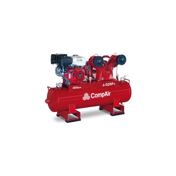 Petrol / Diesel Compressor
