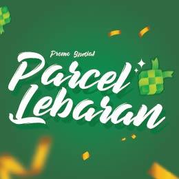 Promo Spesial Parcel Lebaran