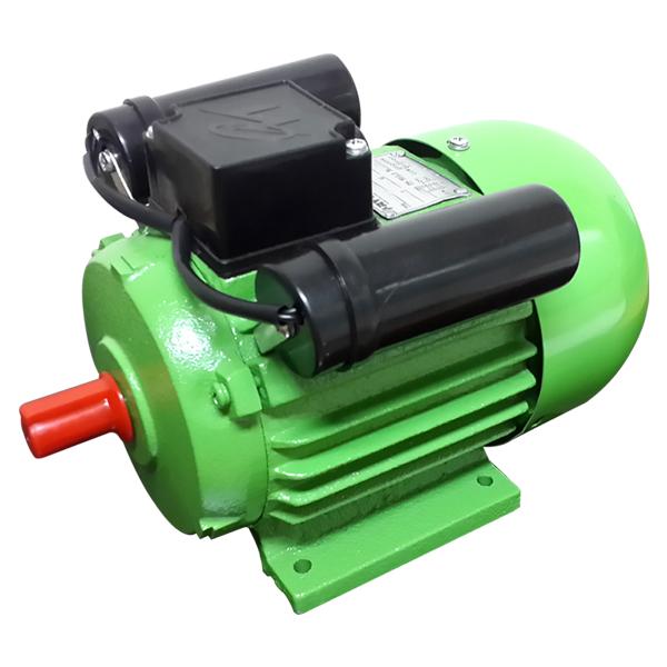 RYU Electro Motor 1450 RPM 1/4 HP