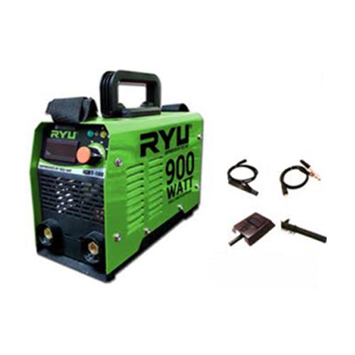 RYU IGBT120 Mesin Las 900 Watt