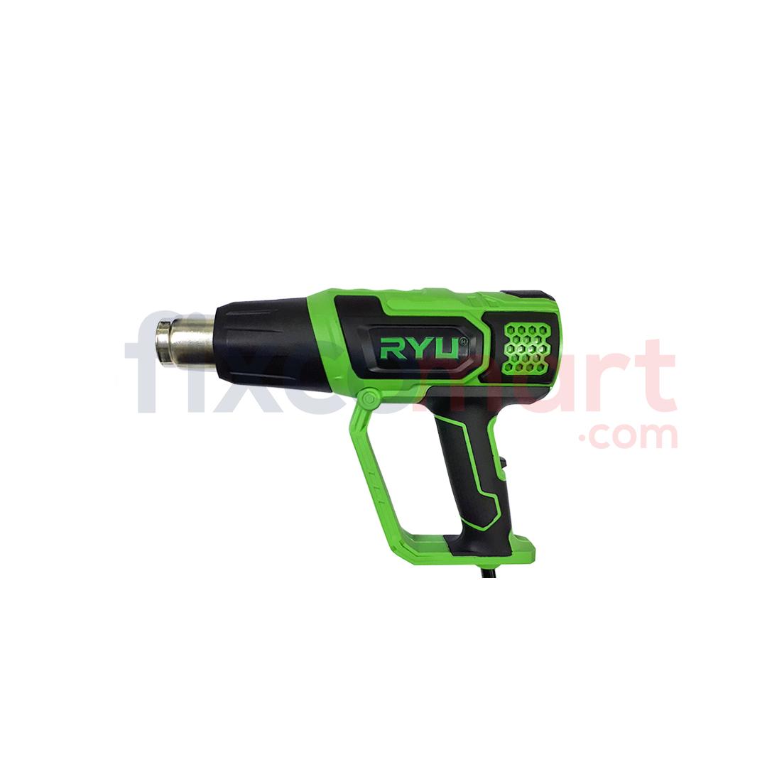RYU Mesin Heat Gun RHG 600-3