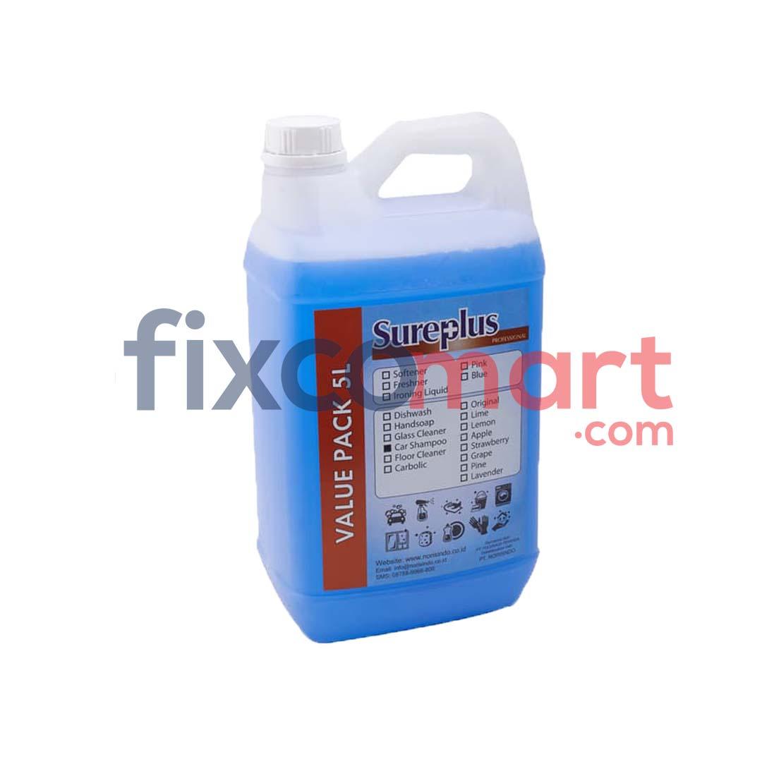 Sabun Cuci Mobil 5 Liter