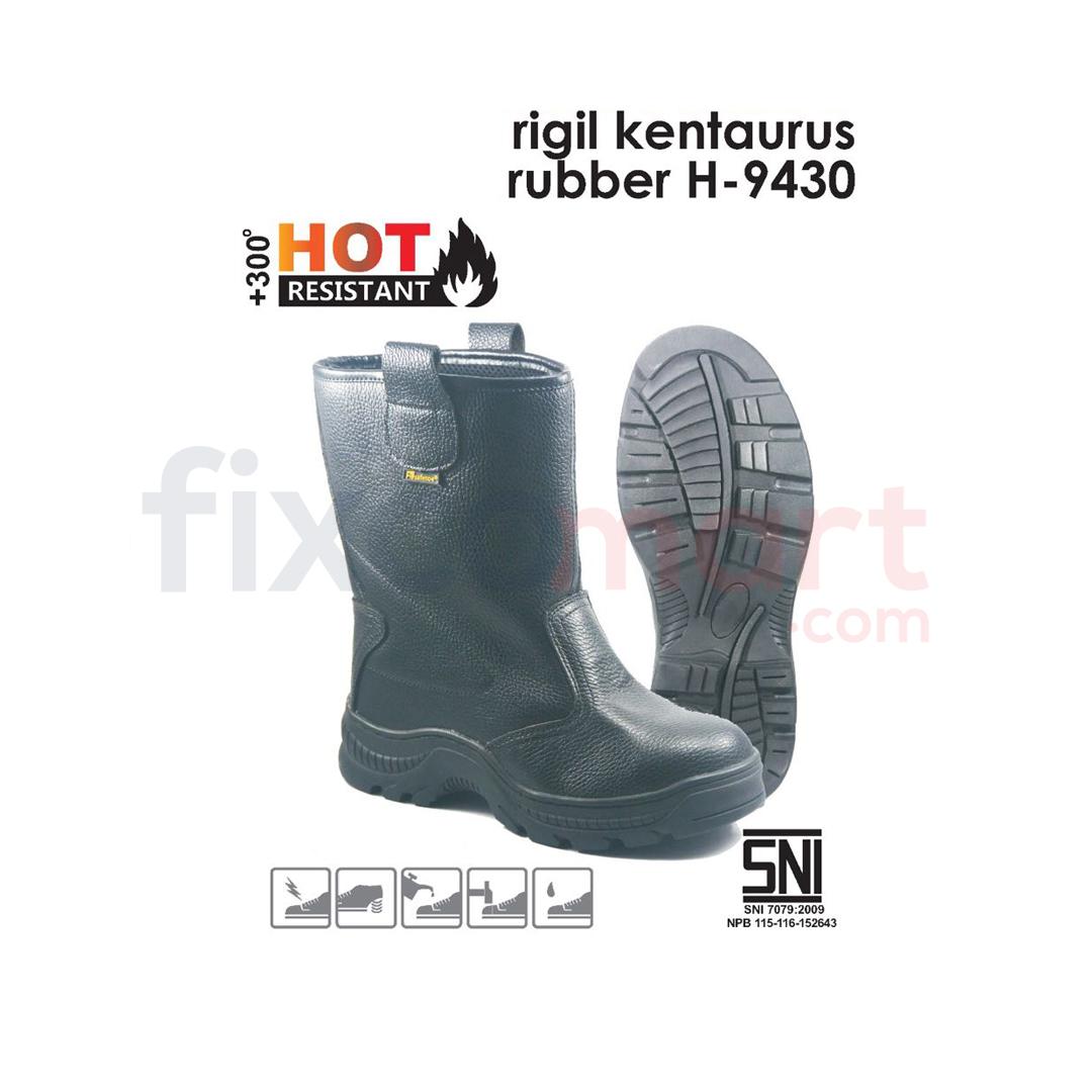 Safetoe Sepatu Safety Kentaurus H-9430