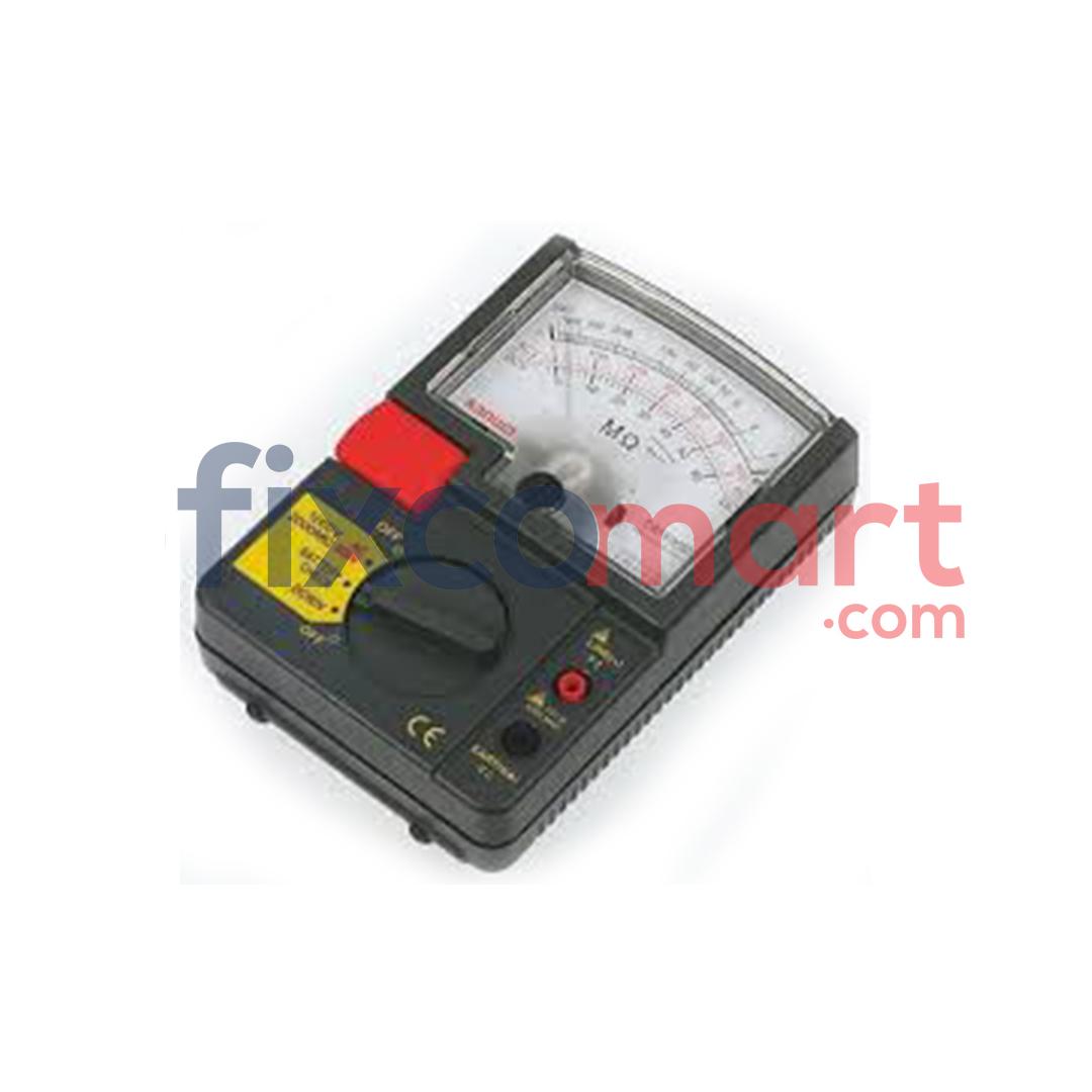 Sanwa DM1008S Insulation Tester DM-1008-S