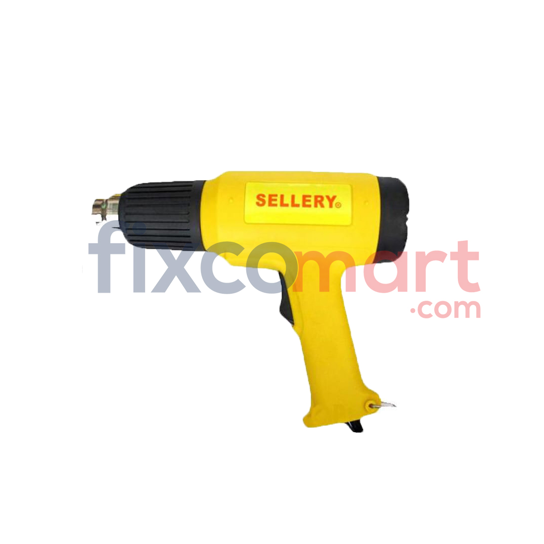 sellery 07-470 hot gun / heat gun / hot air gun