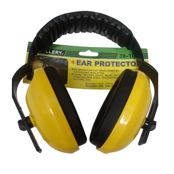 Sellery Ear Protector