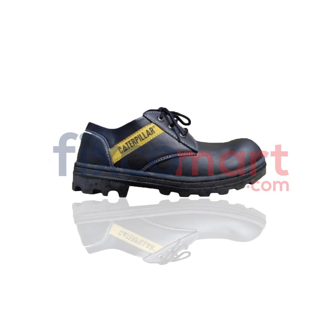 Sepatu Safety Shoes Murah Caterpillar Proyek