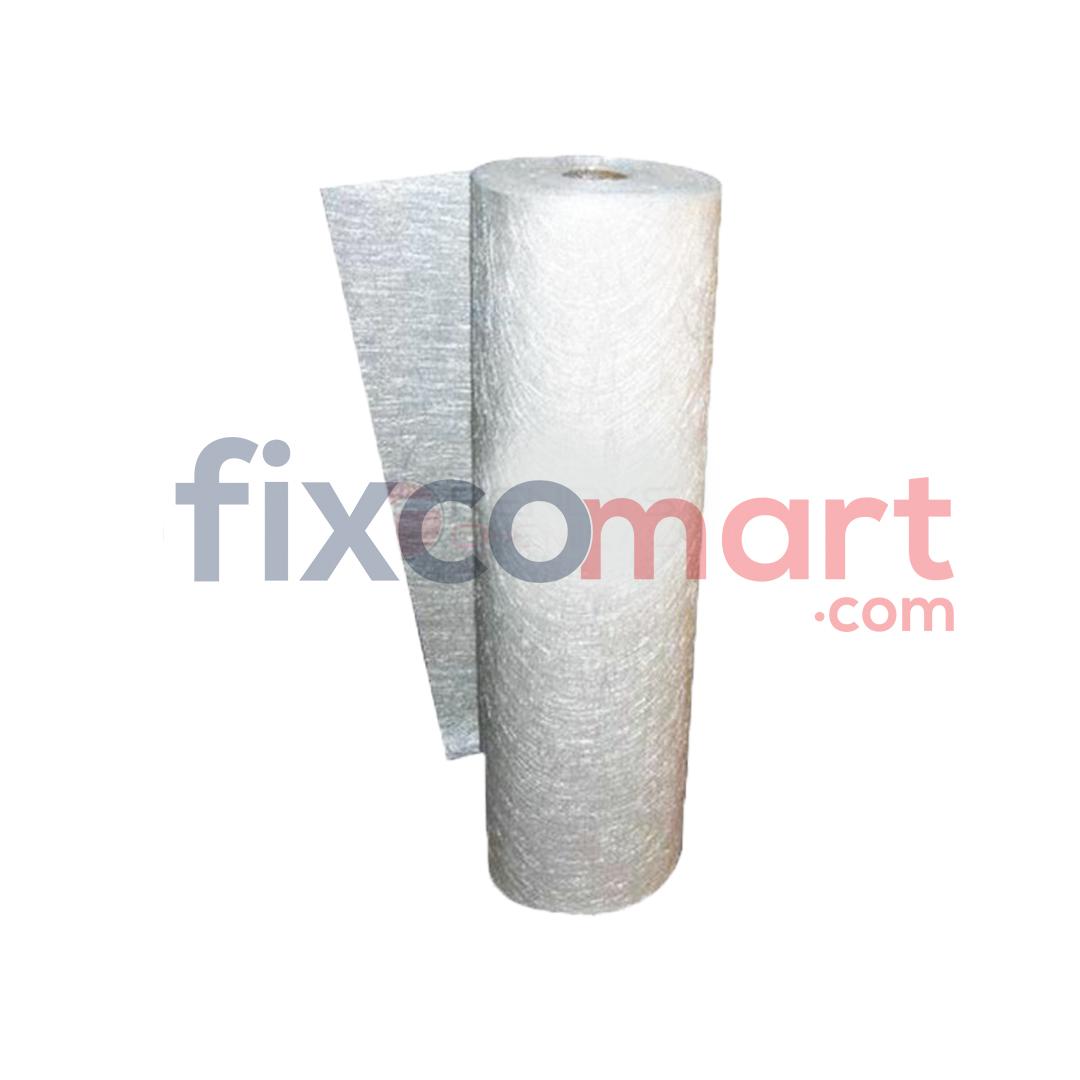 SERAT FIBER / FIBERGLASS MAT WATERPROOF 1KG