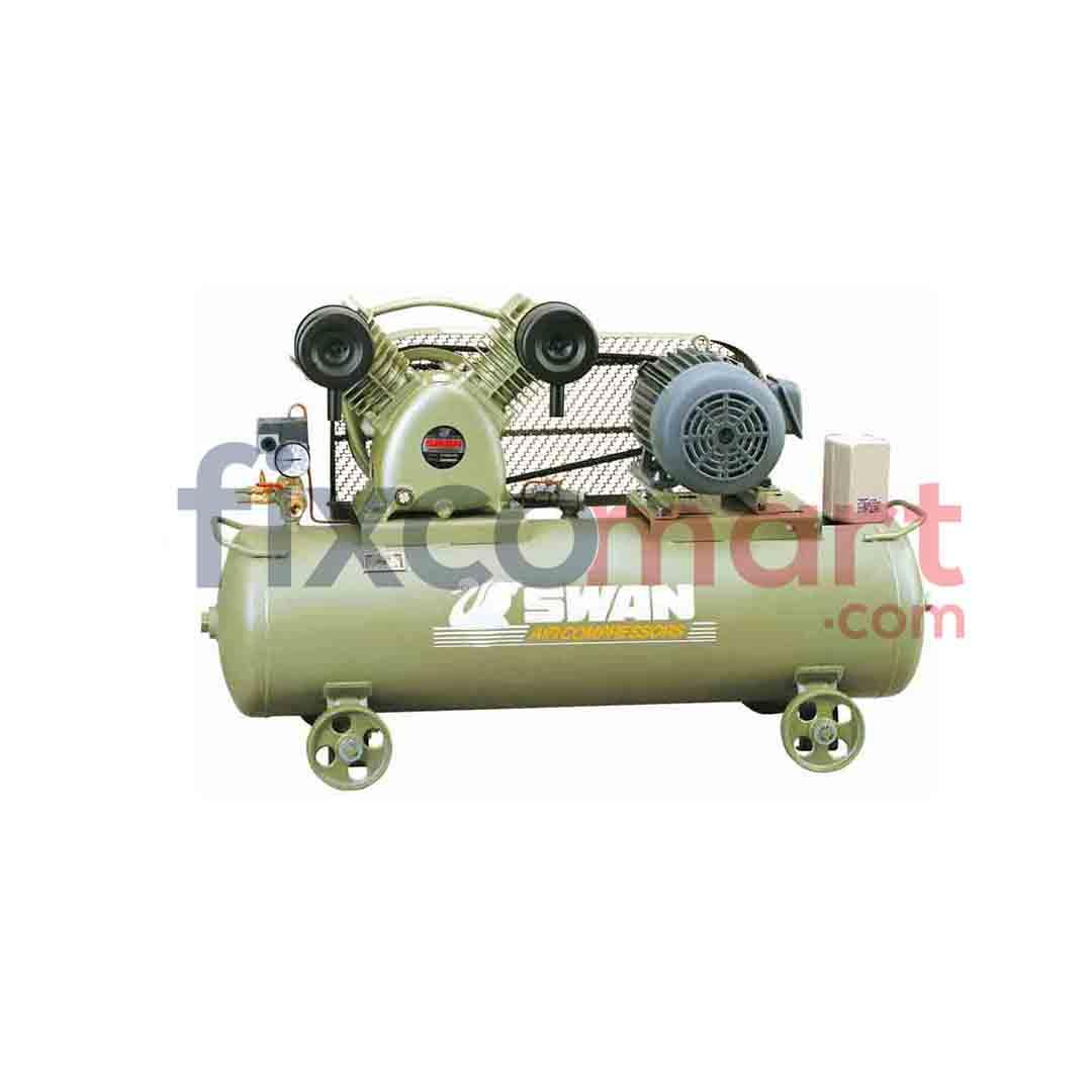 Shark Kompresor + electro motor
