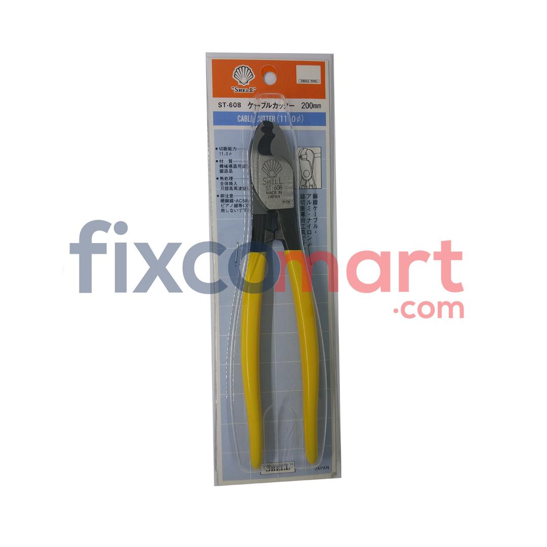 SHELL ST 608 Tang Potong kabel 8 inch