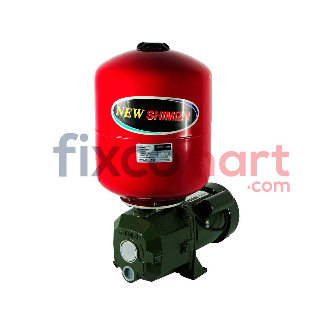 Shimizu Pc 268 Bit pompa air jet pump