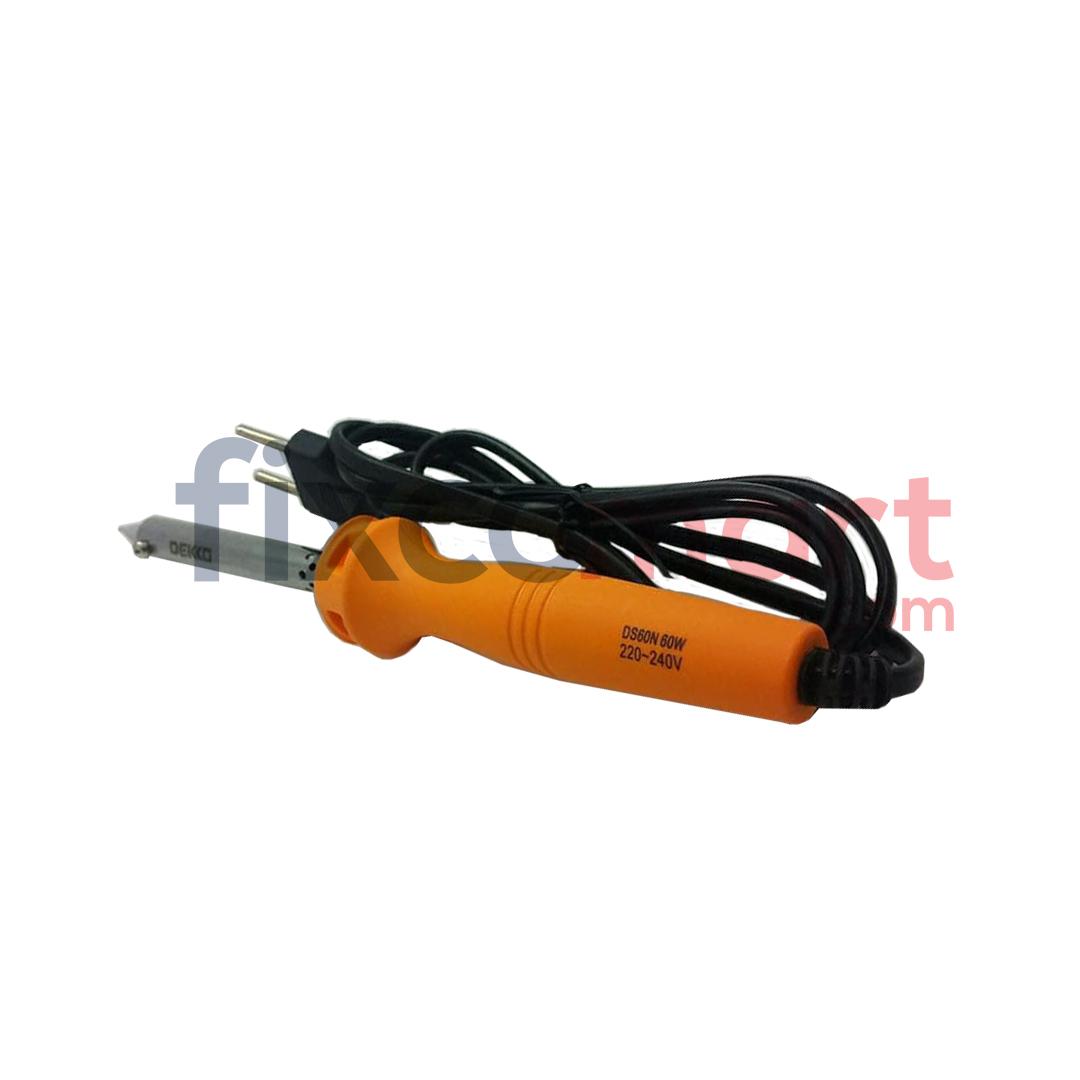 Solder Dekko DS-60N ( 60 Watt )