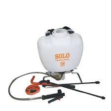 Spayer SOLO 425 Alat Penyemprotan