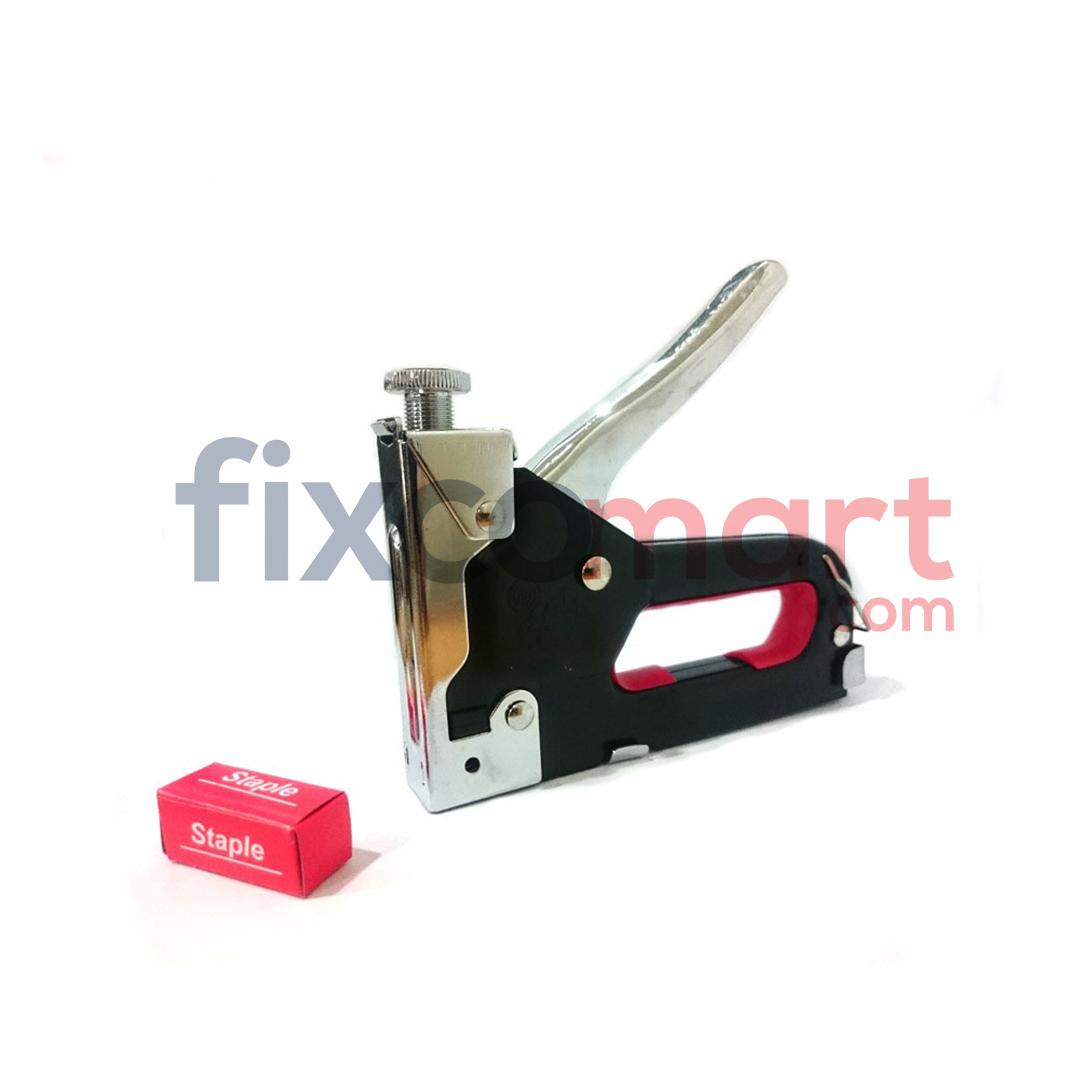 Stapler Gun Kenmaster