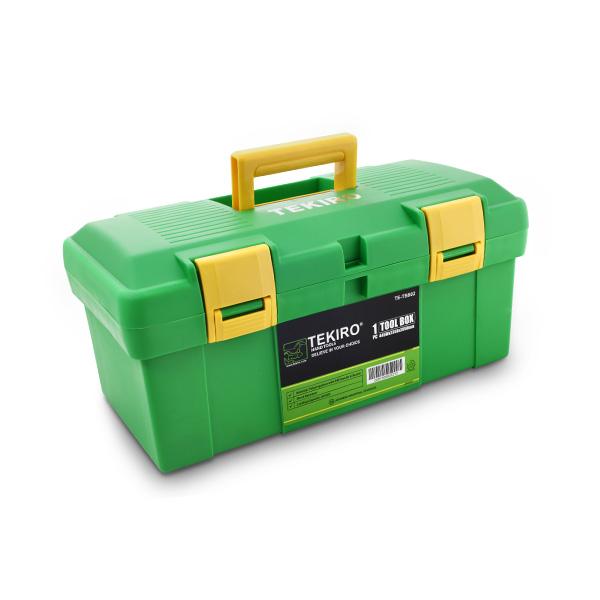 Tekiro  Tool Box 0201 (Plastik)